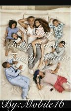 A Thug's BabyMama 2: Family Matters by Mobile16