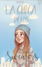 La chica de los sweaters by -EM0LARRIE