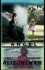 Angel by alisonswan94651