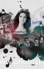 Pátá Pobertka?! The secret Marauders by Nellsecret