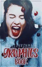 Graphics Book [SK/EN] by adellegreenmore