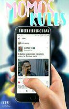 Momos Kules :v by TheKillerDoblas