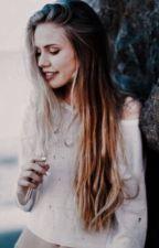 Twilight (Bella Swan's sister) Seth Clearwater (Imprint Love Story) [1] by hannahmarie88