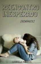 Reencontro Inesperado  by -Gabiih-