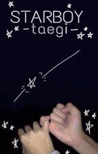 starboy | taegi by -_Peachy_-