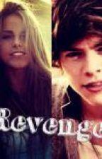 Revenge (a Harry Styles fanfic) by MissJJ_Styles