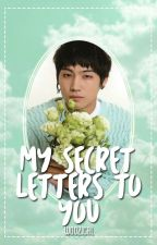 My Secret Letters to You ➟ 2Jae by Woozical