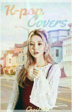 K-pop обложки by ChoiAdi