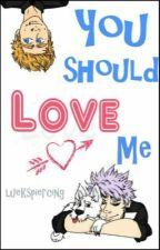 You Should Love Me//muke clemmings (+) by luekspiercing