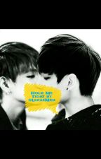 Hold Me Tight [Vkook FF] by LuckyMeMeh