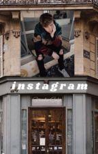 Instagram - blake gray by ttiiffany