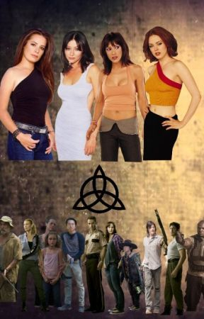 The Charming Dead (Charmed/Walking Dead Crossover) by mdaCHARMED2016