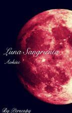 Luna Sangrienta.  by Perseopy