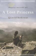 The Lost Princess by UnicornSena