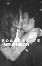My Possessive Neighbor (Italian Translation) [BOZZA] by _pagina394_
