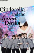 Cinderella and the Seven Dorks // Seokjin by LAYWOOISDABEST