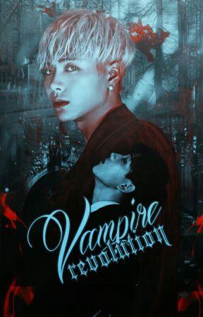 vampire revolution ✧ jackbam. by soychenchual