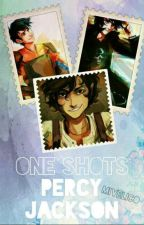 One Shots - Percy Jackson  by Mivelico