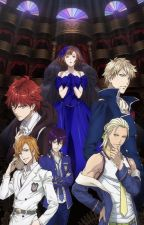 Dance with devils boys x Reader by Rose902