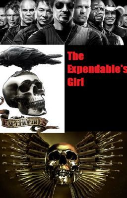 The Expendables Girl 2
