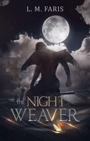 The Night Weaver by LMFaris