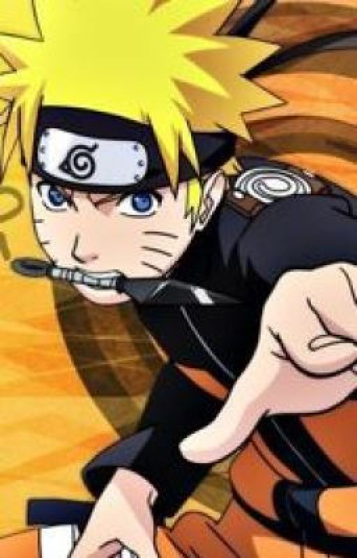 Bloody Revenge ( Naruto fan fiction) by scarlettjasmine