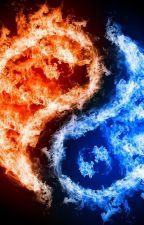 El yin y El yang by angelicalMusa