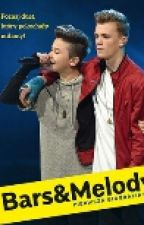 Bars And Melody - Pierwsza Biografia by little-queen69