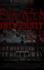Edmonton University by emielyn
