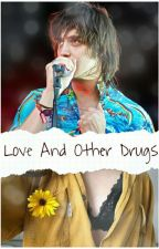 Love And Other Drugs {Julian Casablancas} by rosy1582