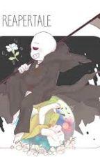 Reapertale by Demispectra