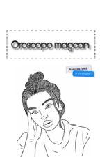 OROSCOPO MAGCON by valentinabaccii