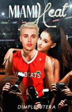 Miami heats » jb by dimplebutera