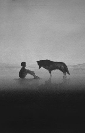 The Wolf in the Boy by DesteryCarter
