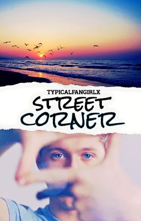 Street Corner » Niall Horan by TypicalFangirlx