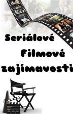 Serialové/filmové zajímavosti by Mal-lina