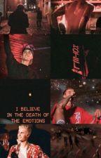 Életem része Justin Bieber (F.f) /BEFEJEZETT/ by Virii21