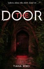 The Door by Tiana_xoxo_