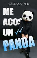 Me Acosa Un Panda © by ImNotKatze