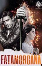 The Cruel Revenge [Malay Novel] by Ciksnowflake