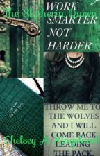 The Slytherin Queen #wattys2017 by ShadowWolf823