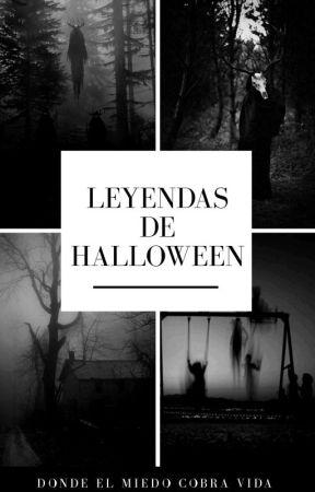 ~Leyendas de hallowen~ by Alesotomayor