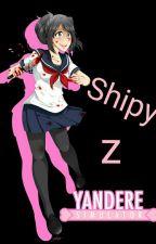Yandere Simulator - shipy  by Alanek-kun