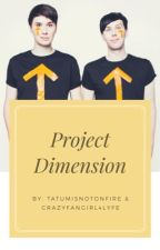Project Dimension (a phanfic) by tatumisnotonfire