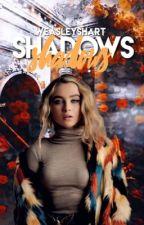 shadows | lucaya by weasleyshart