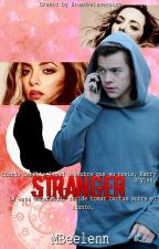 Stranger | Harry Styles. by MBeelenn