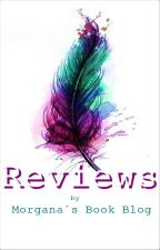 Reviews by MorganasBookBlog13