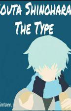 Kota Shinohara  The Type ... by _natxx_