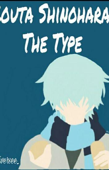 Kota Shinohara  The Type ...