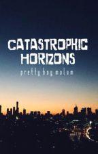 Catastrophic Horizons   Malum by prettyboymalum